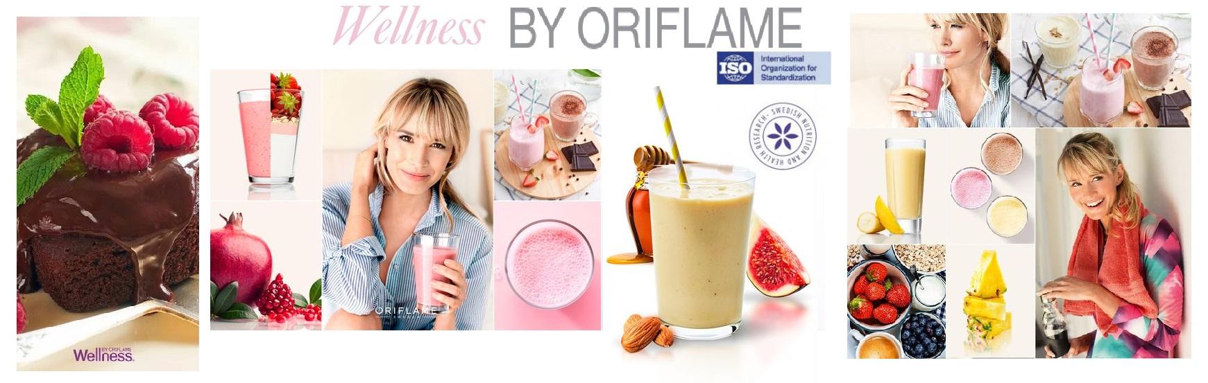 WELLNESS ISO SERTIF ORIFLAME-ANNI.GR