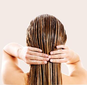 Φροντίδα Μαλλιών